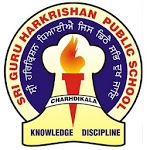 Sri Guru Harkrishan Public School, Patiala icon