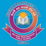 Sri Guru Tegh Bahadur Public School, Patiala for pc icon