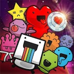 Color Hero - Free Shooting&Defense icon
