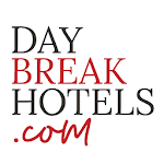 DayBreakHotels: Dayrooms between 9 and 12 am icon
