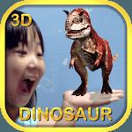 Dinosaur 3D - AR icon