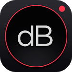 dB Meter - measure sound & noise level in Decibel icon