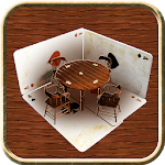 DCG Card Room icon