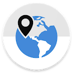 Intrace: Visual Traceroute icon