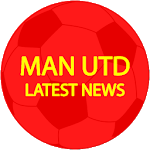 Latest News Manchester United & transfer icon
