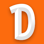 Decalcomania AR icon