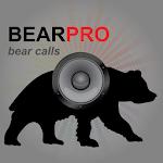 REAL Bear Calls - Bear Hunting icon