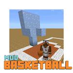 Simple Basketball Mod for MCPE icon