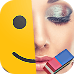 Delete Emoji From Pictures icon