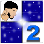 Anuel AA Piano Tiles icon