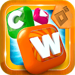 Candy Words -  Word Puzzle Match APK icon