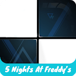 FNAF Piano Magic Tiles APK icon