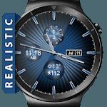 Sleek Shine HD Watch Face Widget & Live Wallpaper icon