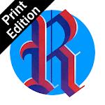 Des Moines Register Print Edition icon