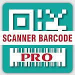 Scanner Barcode Pro 2018 icon