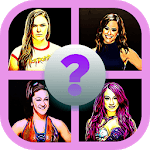 Wrestlemania Diva Superstars Quiz for pc icon