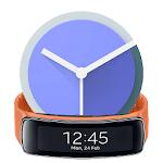 GearFit Clock Alarm Fixer icon