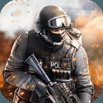 Anti Terrorist - Gun Strike icon