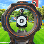 Gun Shooting 3D - Top Sniper Shooter Online Games icon