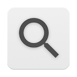 SearchBar Ex - Search Widget icon