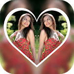 Photo Mirror: Editor, Collage icon