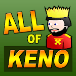Keno Bonus - Las Vegas Lottery icon