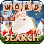 Xmas Word Search: Christmas Cookies icon