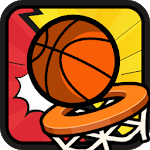 Tap Tap Dunk icon