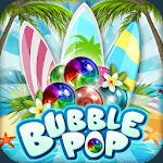 Bubble Pop Paradise: Island Adventure icon