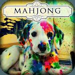 Hidden Mahjong: Happy Dog Life icon