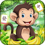 Mahjong Animal World - HD Mahjong Solitaire icon