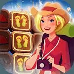 Match 3 World Adventure - City Quest APK icon