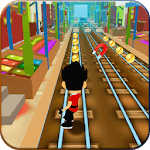 Runner Adventure : Running Games icon