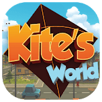 Kite's World - Fight of kites icon