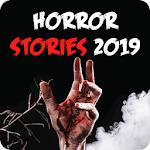 Horror Stories 2019 (offline) icon