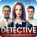 Detective Story: Jack's Case - Hidden objects for pc icon