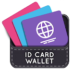 ID Card Wallet icon