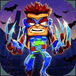 Justice Heroes - Superheroes War: Action RPG icon