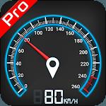 GPS Speedometer, HUD ADS Free icon