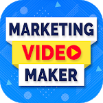 Marketing Slideshow Maker For Business icon