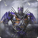 Transformers HD Wallpapers APK icon