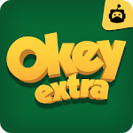 Okey Extra - Gin Rummy Online for pc icon