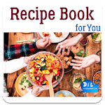 Recipe Book APK icon