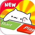Bongo Cat Meme - Meow Musical Instruments icon