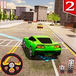 Driving School 2019 - Car Driving Simulator 2 icon