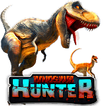 Dinosaur Hunting : 2019 - Dinosaur Games for pc icon