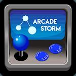 Arcade Storm Emulator icon