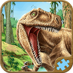 Dinosaurs Jigsaw Puzzles icon