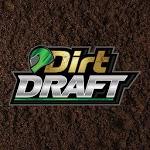 Dirt Draft - Fantasy Dirt Track Racing icon