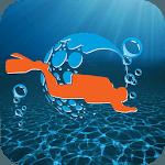 LearnToScuba App icon